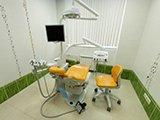 Щелкунчик на Красина, стоматологическая клиника