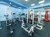 MasterFit, спортивно-оздоровительный центр