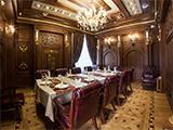 Царский Двор, ресторан