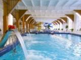 Водно-развлекательный комплекс «Фламинго» на курорте «Озеро Карачи»