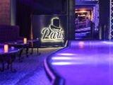 Paris, джентельмен-клуб