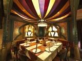 Аладдин, ресторан