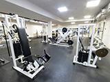 Спортивно-оздоровительный комплекс, СГУПС