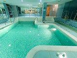 Лазурит, бассейн